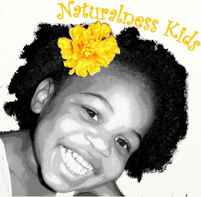 Naturalness Kids